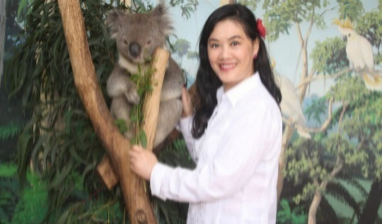 Make your visit to Maru memorable by enjoying a 'Koala Experience' with two of our Koalas.